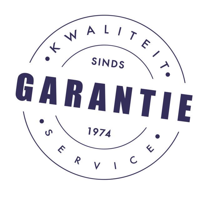 Garantiestempel